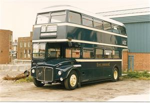 803, Routemaster 5RM NRH 803A
